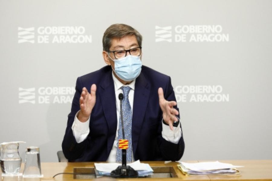 Plan de rescate a la hostelería del Gobierno de Aragón